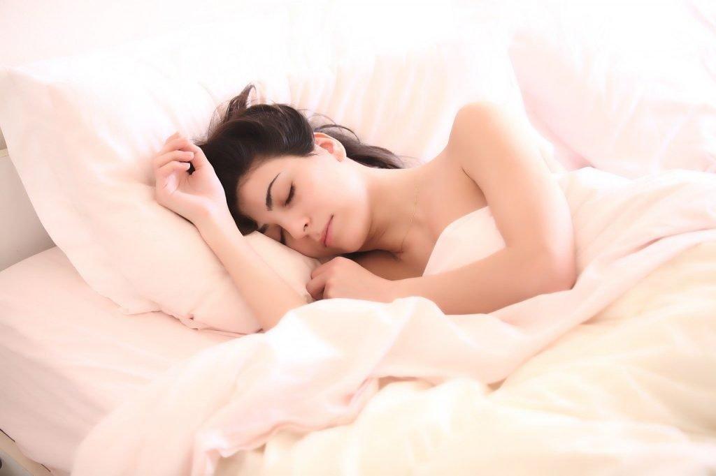 En finir avec les troubles du sommeil
